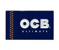 Бумажки OCB Double Ultimate