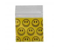 Пакет Zip Lock (4,6x4,4) 'Smile'