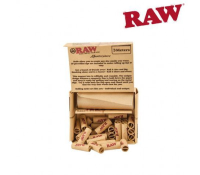 Рулон Raw Masterpiece