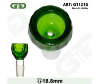 Steck-ведро Grace Glass | Green 18.8