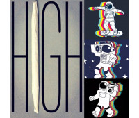 Sticker Pack HIGH