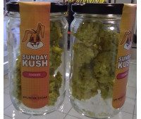 SUNDAY KUSH COOKIES
