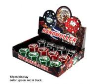 Гриндер Poker Star