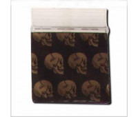 Пакет Zip Lock (2x2) 'Skull' поштучно
