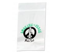 Пакет Zip Lock (4x6) 'Smoking for Peace'
