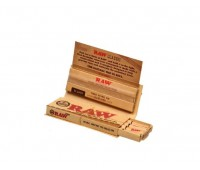 RAW 1 1/4 Pre-Rolled