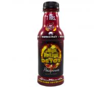 High Voltage Detox Pomegranate