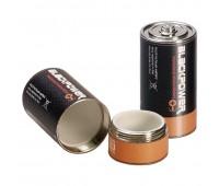 Большая батарейка (L)