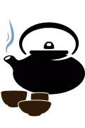 Китайский чай и посуда