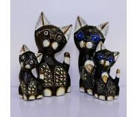Сувенир Кошки