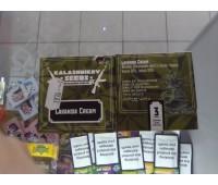 Lavanda Cream