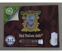 Red Poison Auto