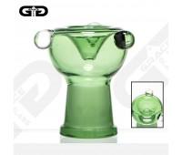 Колпак GG 3-point Green 18.8 мм