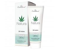 Natura 24 крем для сухой и чувствительной кожи