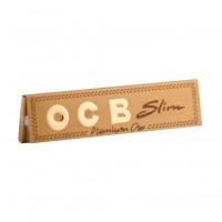 Бумажки OCB Premium Oro King-Size