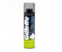 пена для бритья Gillette