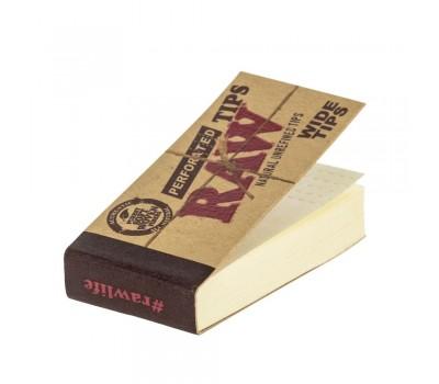 Фильтры RAW Perforated Wide Tips