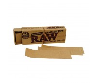 Фильтры RAW Gummed Tips Perforated