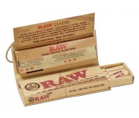 Бумажки RAW King Size Pre-Rolled