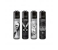Зажигалка Clipper™ Tattoo